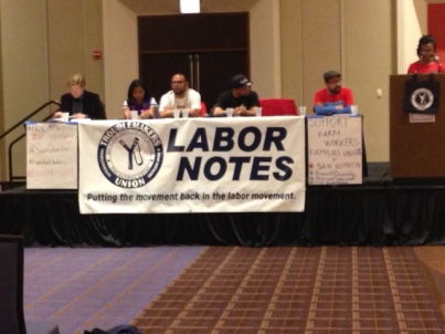 Labor Notes 2